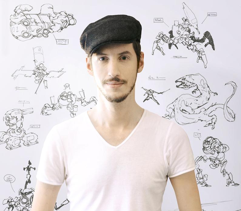 Joakim Hellstedt